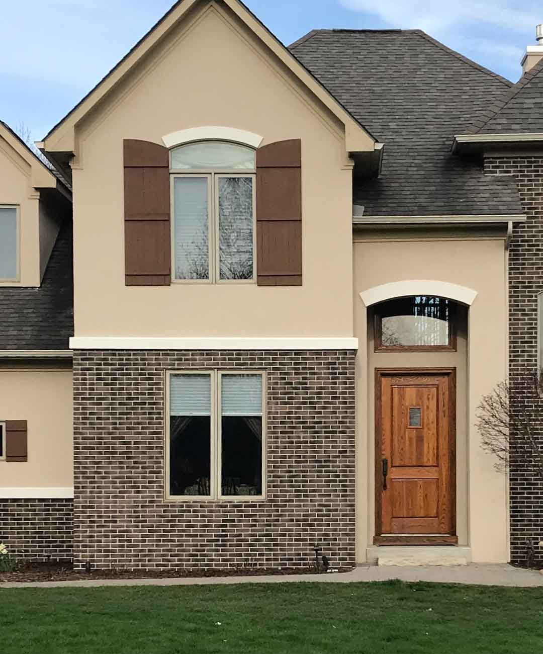 Stucco And Eifs Contractor In Alabama: Commercial & Residential Stucco